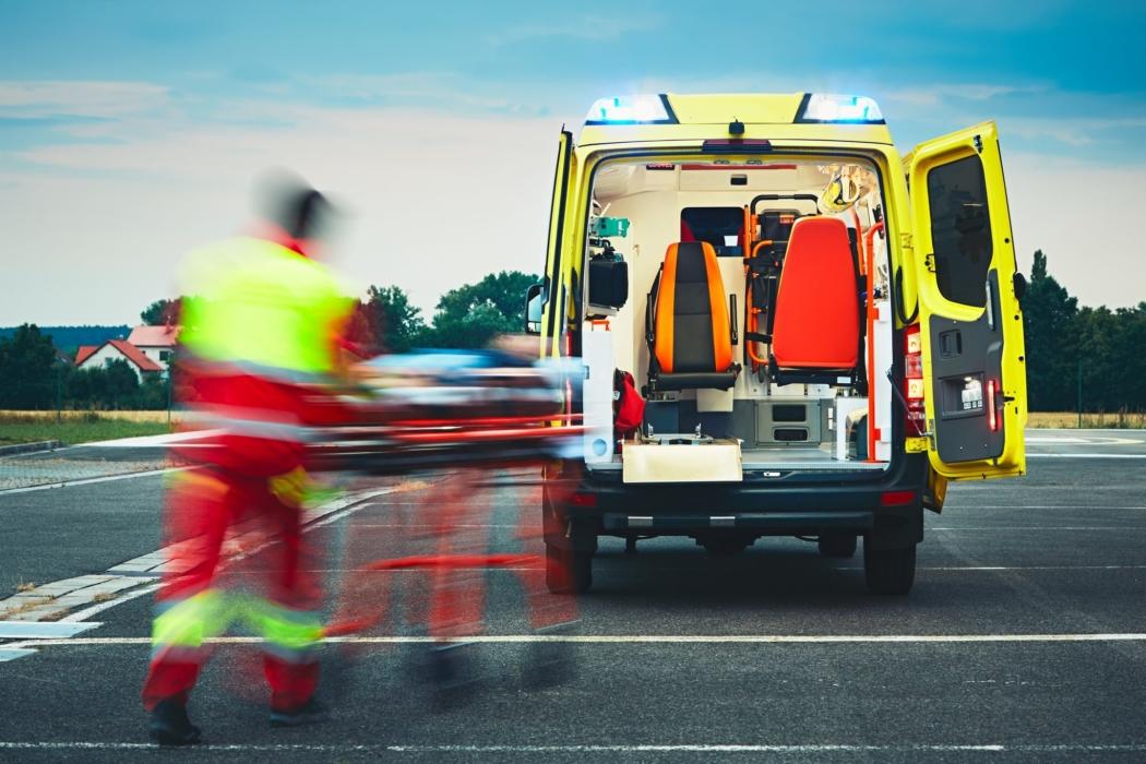 Image result for European Ambulance Service