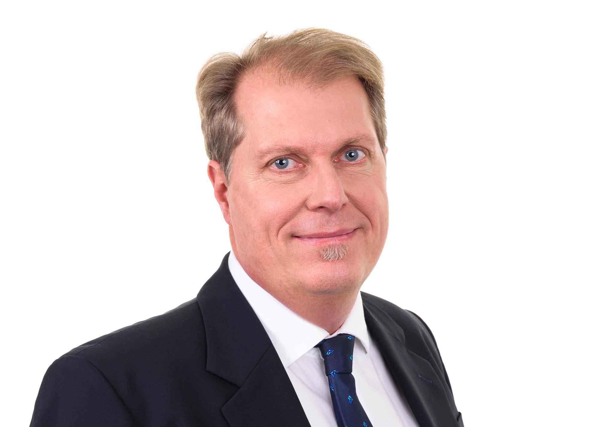 Björn Skoglund